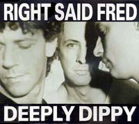 Deeply Dippy cover